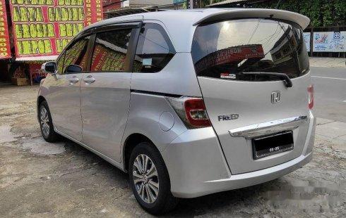 Mobil Honda Freed 2015 E dijual, DKI Jakarta