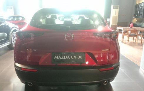 Promo Mazda CX-30 Terbaru / Diskon Gede-gedean Mazda / Promo Mazda