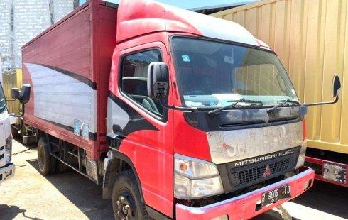 83rbKM CDD LONG Mitsubishi Coltdiesel Canter 136ps HDL semi w box 2006
