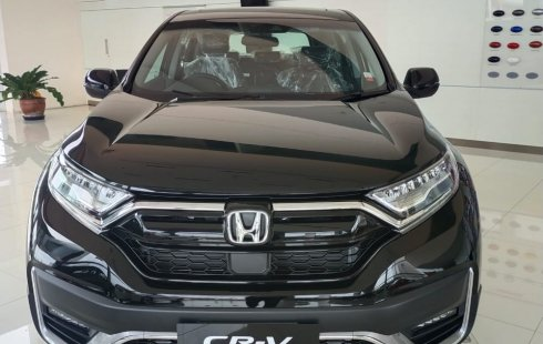 Promo Honda CR-V 2021