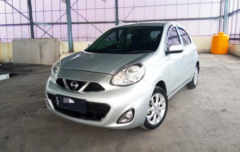 Nissan March 1.2L XS AT 2016 Hatchback