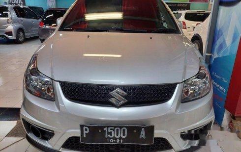 Jual cepat Suzuki SX4 RC1 2011 di Jawa Timur