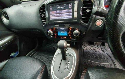 Mobil Nissan Juke 2011 RX dijual, DKI Jakarta