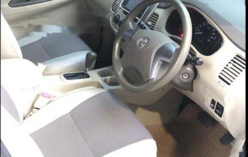 Mobil Toyota Kijang Innova 2014 G dijual, Jawa Timur