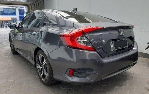 Honda Civic 2016 Jawa Barat dijual dengan harga termurah