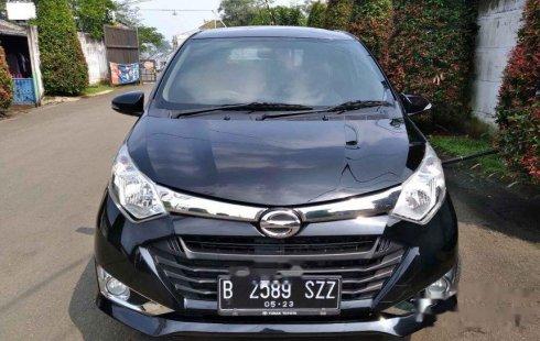 Jual Daihatsu Sigra R 2018 harga murah di DKI Jakarta