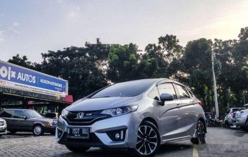 Jawa Barat, jual mobil Honda Jazz RS 2017 dengan harga terjangkau