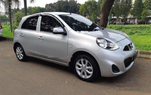 Dijual mobil bekas Nissan March 1.2L, DKI Jakarta