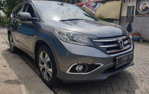 Jawa Timur, Honda CR-V 2.4 Prestige 2014 kondisi terawat
