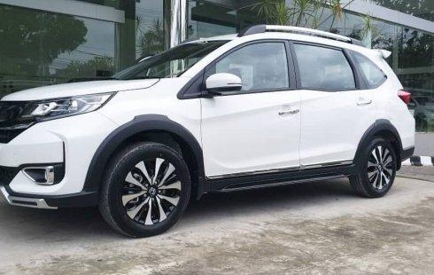 Honda BR-V Prestige 2021, Promo khusus, Jawa Timur