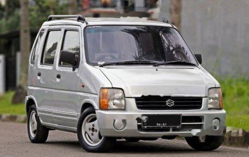 Dijual mobil bekas Suzuki Karimun GX, DKI Jakarta