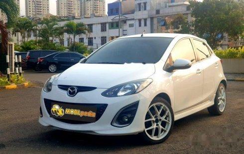 Mazda 2 2014 DKI Jakarta dijual dengan harga termurah