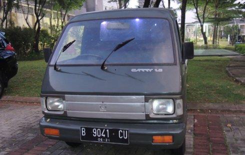 Carry Pickup Pajak Panjang Ban Baru