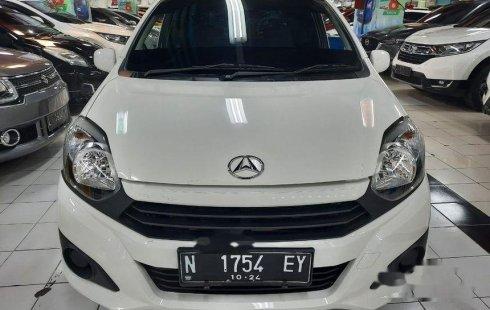 Mobil Daihatsu Ayla 2019 M terbaik di Jawa Timur