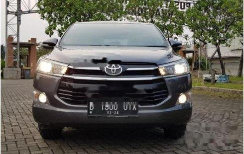 Toyota Kijang Innova 2016 Jawa Barat dijual dengan harga termurah