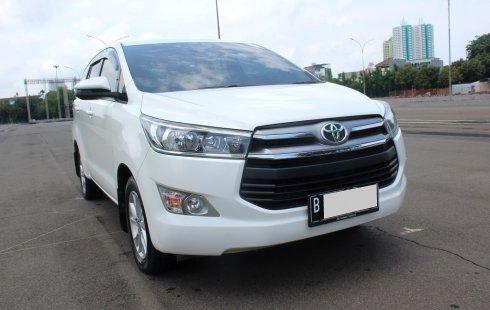 Toyota Kijang Innova G A/T Diesel 2019 Putih