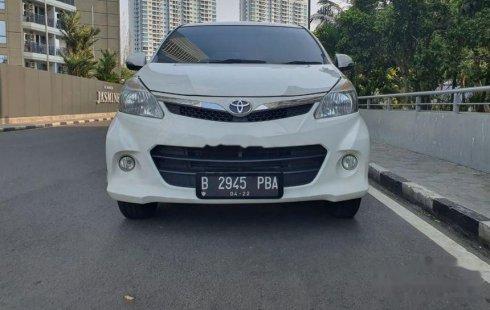 Dijual mobil bekas Toyota Avanza Veloz, DKI Jakarta