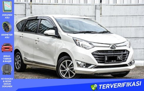 Daihatsu Sigra 1.2 R DLX MT 2019
