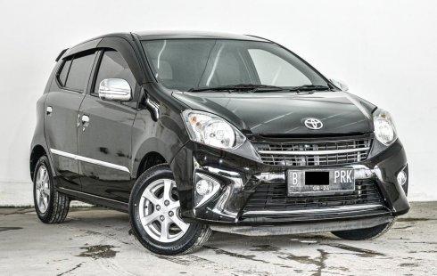 Toyota Agya 1.0L G M/T 2014
