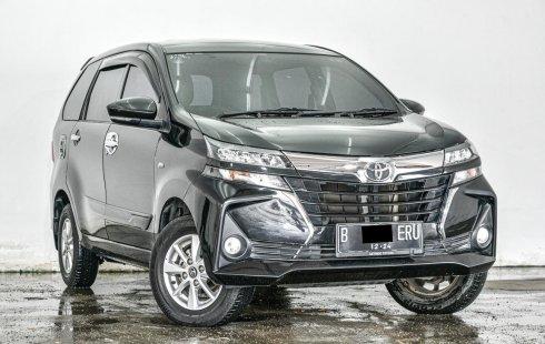 Toyota Avanza 1.3 MT 2019 MPV