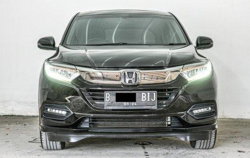 Honda HR-V 1.8L Prestige 2019