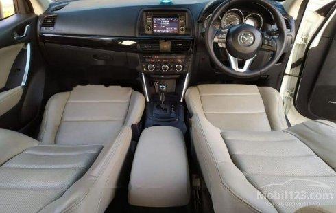 Jual mobil Mazda CX-5 Grand Touring 2013 bekas, DKI Jakarta