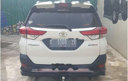 Toyota Rush 2018 Jawa Barat dijual dengan harga termurah