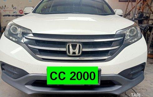Honda crv 2.0 at th 2014