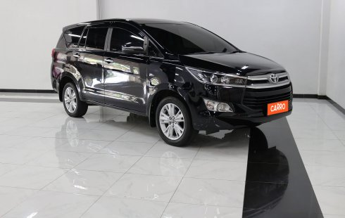 Toyota Innova 2.0 Q AT 2019 Hitam