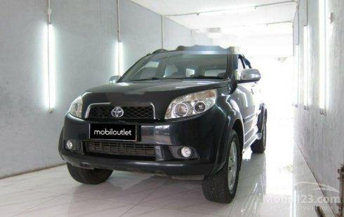 Jual mobil bekas murah Toyota Rush S 2007 di Jawa Barat