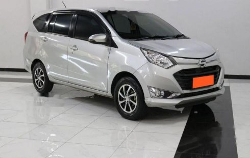 DKI Jakarta, jual mobil Daihatsu Sigra R 2017 dengan harga terjangkau