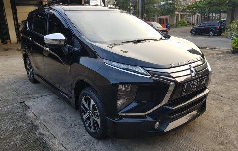 Mitsubishi Xpander Ultimate At 2019 Hitam