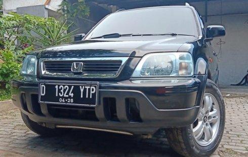 Honda CR-V Gen 1 Tahun 2001