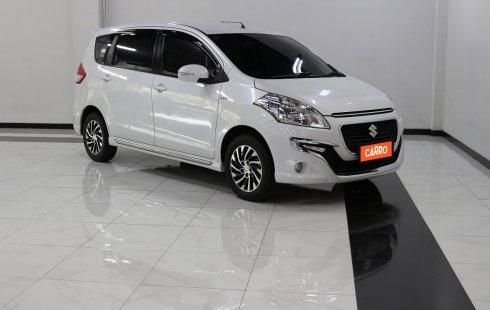 Suzuki Ertiga Dreza MT 2016 Putih