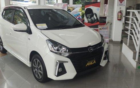 Promo  Lebaran Daihatsu Ayla DP 13JTan