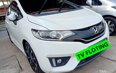 Honda Jazz RS CVT 2016 km 24rb