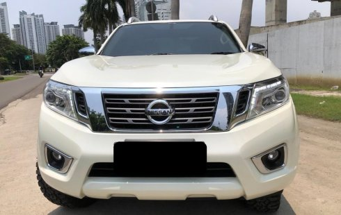 Nissan Navara 2.5 VL AT 2019 Putih