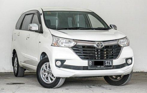 Toyota Avanza 1.3 MT 2017