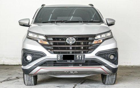 Toyota Rush S AT 2019