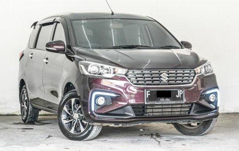 Suzuki Ertiga GX 2019