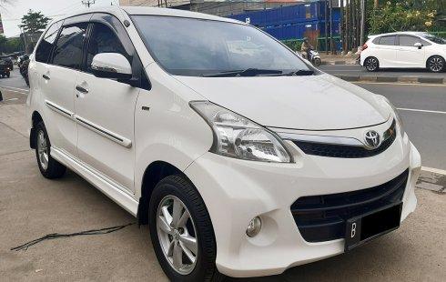 Toyota Avanza Veloz 2013 AT DP15jt