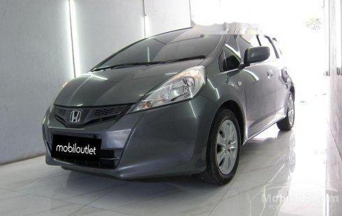 Jual mobil Honda Jazz S 2012 bekas, Jawa Barat