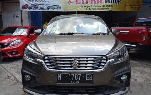Suzuki Ertiga 2018 Jawa Timur dijual dengan harga termurah