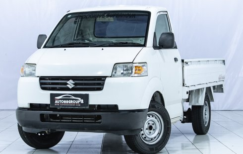 SUZUKI MEGA CARRY PICKUP M/T (2016)