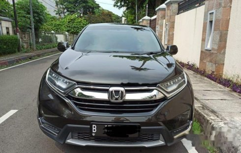 Honda CR-V 2017 DKI Jakarta dijual dengan harga termurah
