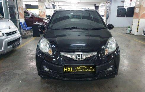 DKI Jakarta, jual mobil Honda Brio E 2015 dengan harga terjangkau