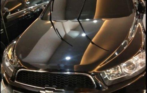 DKI Jakarta, Chevrolet Captiva 2015 kondisi terawat