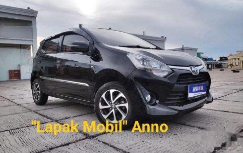Jual mobil Toyota Agya G 2019 bekas, DKI Jakarta