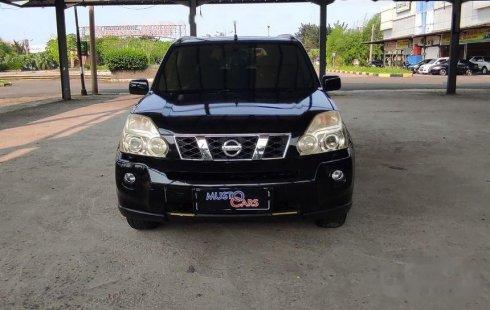 Mobil Nissan X-Trail 2011 2.0 dijual, Jawa Barat