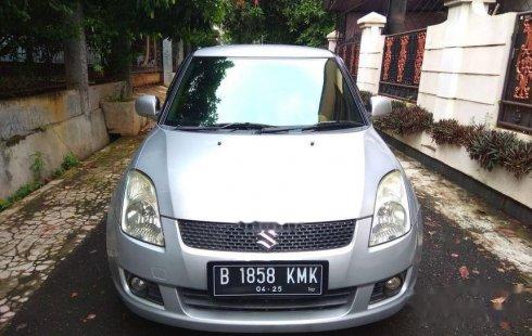 Suzuki Swift 2006 DKI Jakarta dijual dengan harga termurah